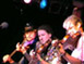 NoHoldsBarred Fiddlers Festival - AC, Mark, Marcus - photo by Mitchell